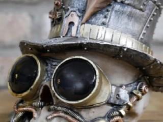 Steampunk kaip pasaulio kultūros žanras ir stilius