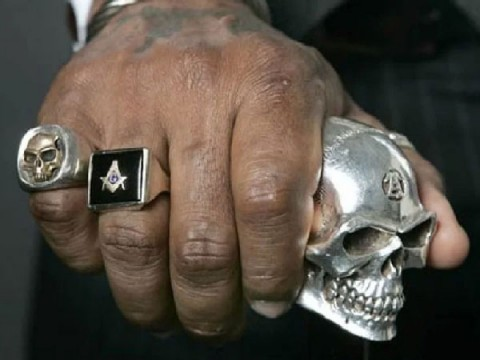 Žiedai vyrams