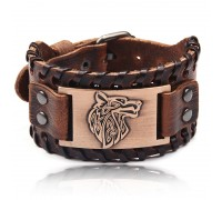 Apyrankė Wolf Copper; 17-23cm