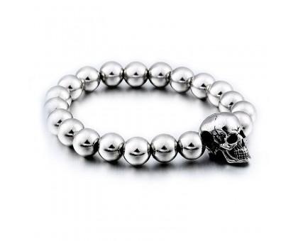 Apyrankė Shiny beads, 20cm