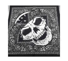 Skarelė Big Skull; 55x55cm