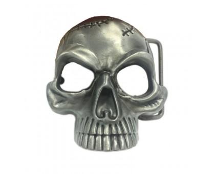 Sagtis diržui Classic Skull; 6.4x7.4cm