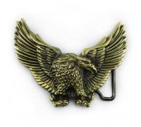 Sagtis diržui Eagle, 10.2x7.8cm