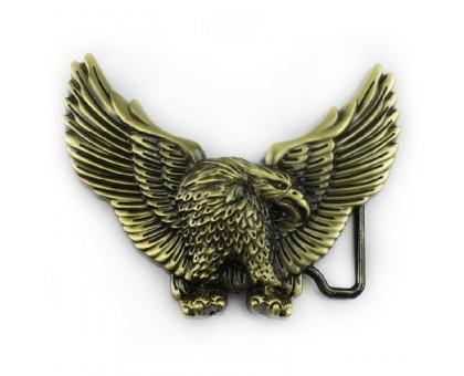 Sagtis diržui Eagle; 10.2x7.8cm