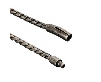 Kaklo grandinėlė Solid Steel; 66cm
