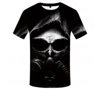 Marškinėliai trumpomis rankovėmis Stalker; XL