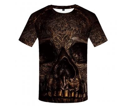 Marškinėliai trumpomis rankovėmis Cooper Skull; M