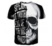 Marškinėliai trumpomis rankovėmis Speak, L