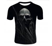 Marškinėliai trumpomis rankovėmis Old age; L