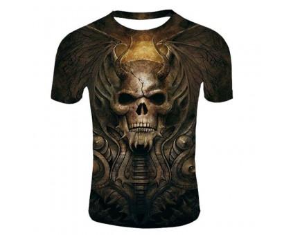 Marškinėliai trumpomis rankovėmis Egypt; L
