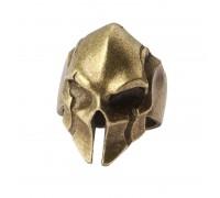Žiedas Odin Helmet Bronze, universalaus dydžio